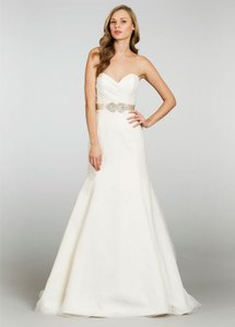 Blush By Hayley Paige Blush By Hayley Paige- 1303- Laila Wedding Dress
