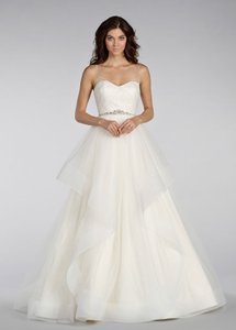 Blush By Hayley Paige Blush By Hayley Paige- 1409- Fiona Wedding Dress