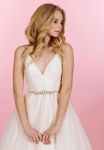 Blush By Hayley Paige Opal Wedding Dress