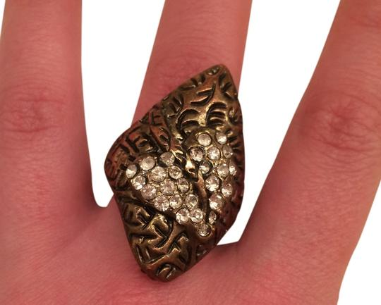 Preload https://item5.tradesy.com/images/no-rest-for-bridget-bronze-ring-with-diamond-studded-heart-921499-0-0.jpg?width=440&height=440