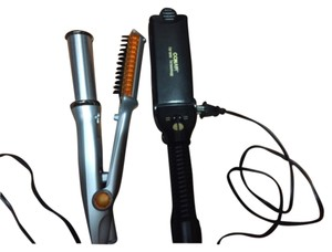 Conair conair and instyler