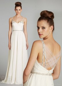Hayley Paige Hayley Paige- 6254- Nina Wedding Dress