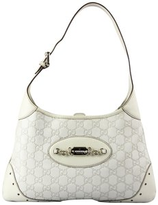 Gucci Classic Small Excellent Condition Hobo Bag
