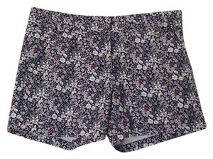 J.Crew Shorts June's Meadow Floral