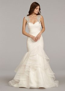 Hayley Paige Hayley Paige- 6411- Emeryn Wedding Dress