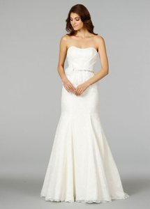 Alvina Valenta 7405 Wedding Dress