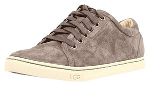 UGG Australia Womens Uggs Gifts For Women Tomi Pewter Flats