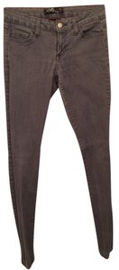 Cello Jeans Fitted Skinny Denim Stretchy Pants