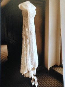 Bliss By Monique Lhuillier Monet Wedding Dress