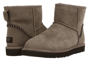 UGG Australia Mens Mens Footwear Mens Winterwear Gifts For Men Metal Boots
