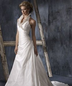 Maggie Sottero Pamela Royale Wedding Dress