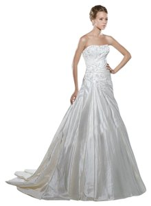 Enzoani Brand New Enzoani Damani Wedding Dress