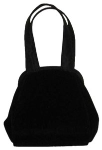 Valerie Stevens Tote in black