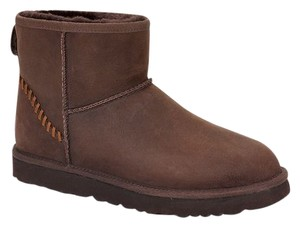 UGG Australia Mens Mens Footwear Mens Winterwear Gifts For Men Stout Boots
