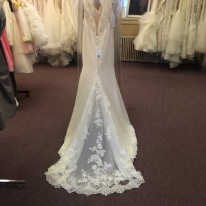 Casablanca 2186 Wedding Dress