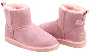 UGG Australia Womens Womens Winterwear Gifts For Women English Primrose Boots