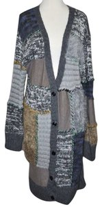 John Galliano Multi Color But mainly Gray Jacket