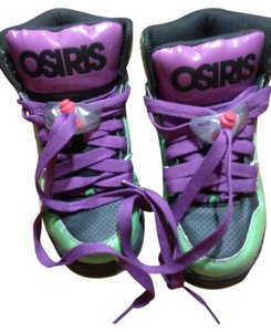 Osiris Sporty Comfortable multi- color Athletic