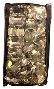 Bedrock Bling IPhone 5 Crystal Rhinestone Cell Case