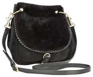 UGG Australia Luxury Ugg Quinn Womens Hobo Bag