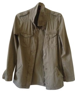 Divided by H&M Military Jacket