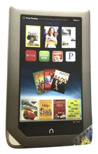 Nook by Barnes and Noble Nook Tablet by Barnes and Noble