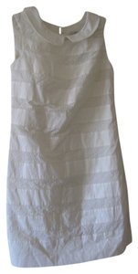 Boden short dress white on Tradesy