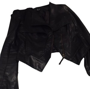 Fitted jacket Motorcycle Jacket