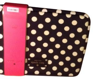 Kate Spade Zippered iPad Sleeve