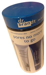 Dr Brandt New Dr Brandt Pores No More To Go 5pcs Set