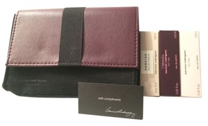 Narciso Rodriguez Narciso Rodriguez Cosmetic Pouch and .8 ml Sampler Sprays