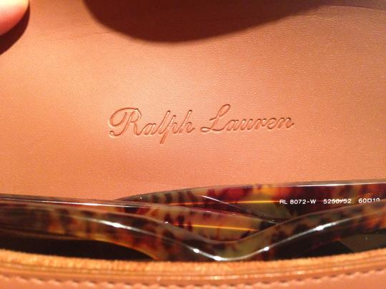 Ralph Lauren Ralph Lauren Collection Sunglasses