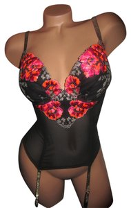 Victoria's Secret New Victoria's Secret push up size corset size 34C