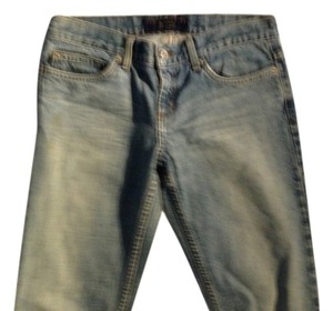 Juicy Couture Skinny With Medium Wash Size 27/34 Flare Leg Jeans-Medium Wash