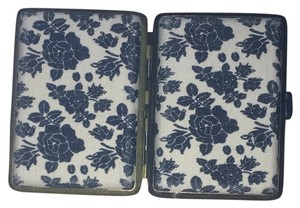 Urban Outfitters Floral Cigarette Case/money Holder