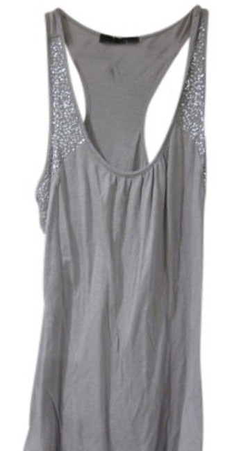 Preload https://item3.tradesy.com/images/express-grey-and-silver-night-out-top-size-8-m-9237-0-0.jpg?width=400&height=650