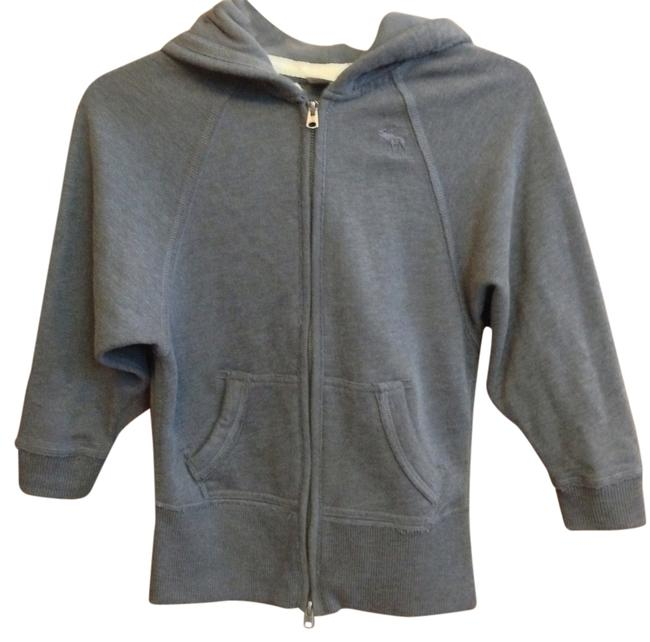 Preload https://item3.tradesy.com/images/abercrombie-and-fitch-grey-hoodie-923782-0-0.jpg?width=400&height=650