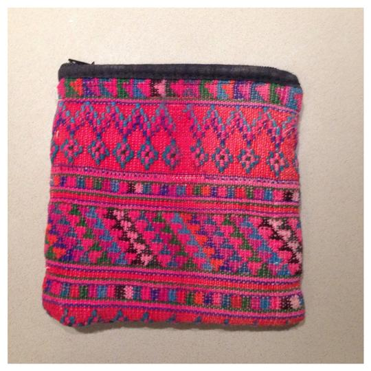 Other Woven Tribal Coin Purse