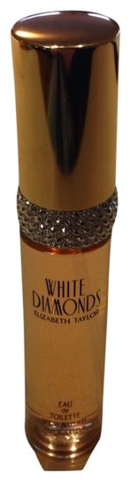 The Elizabeth Taylor Signature Collection White Diamonds EDT