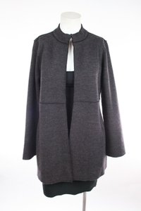 Eileen Fisher Heather brown Jacket