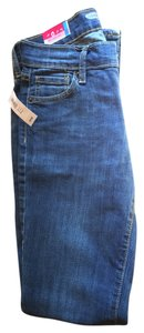 Old Navy Vintage Boot Cut Jeans-Medium Wash