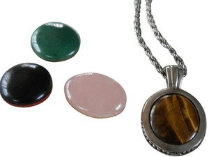 Other Interchangeable Necklace