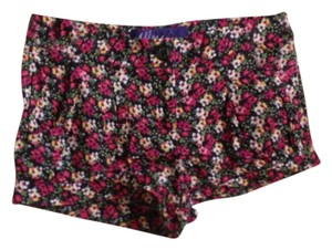 Miley Cyrus & Max Azria Mini/Short Shorts Multi-color