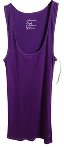 American Eagle Outfitters Top Purple