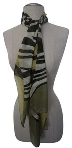 Other Animal Print Scarf