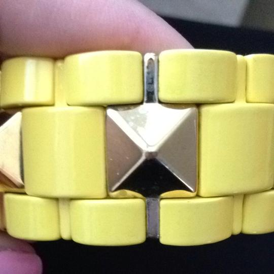 Juicy Couture Pyramid Stretch Bracelet