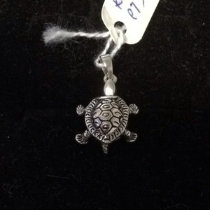 Other Turtle Pendant