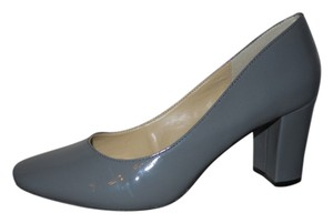 Adrienne Vittadini grey Pumps