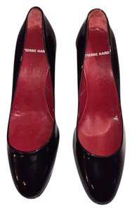 Pierre Hardy D'orsay Black Pumps