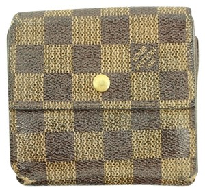 Louis Vuitton Louis Vuitton Damier Compact Wallet LVML14